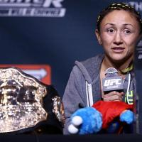TUF 20: Carla Esparza Career Highlights