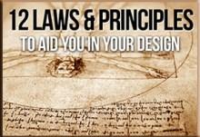 Principle Laws
