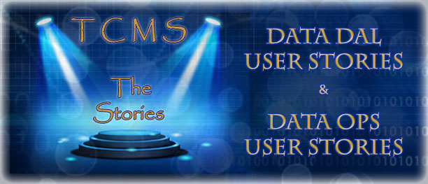 Data Services User Stories Featured