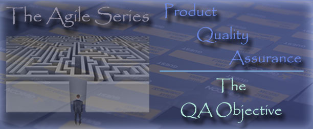 The QA Objective Featured