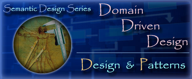 Featured Domain Design Patterns
