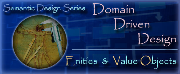 Featured Domain Entities