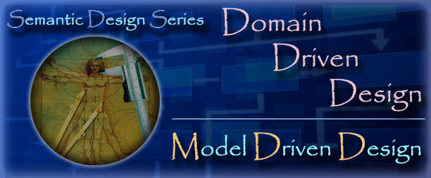 Featured Model Driven Design