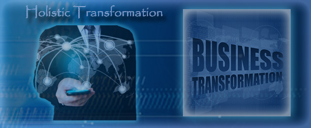 Business Transformation Featured