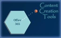 Office 365 Tile