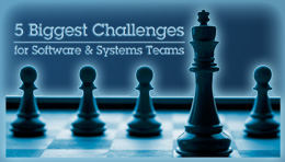 Five Software Challenges
