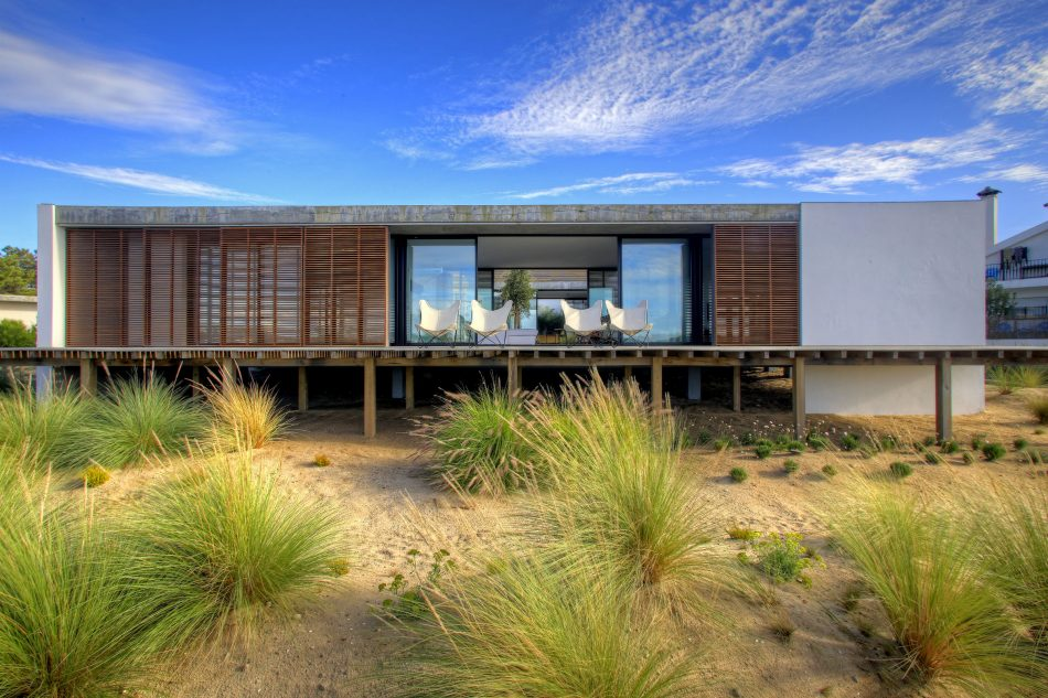 Kroatien Ferienhaus Mit Pool Am Meer Pego House, Comporta, Portugal Sleeps 6 | The Modern House