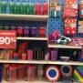 The Big Target Clearance Sale Your Fringehoursintarget