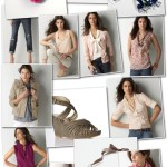 Worth A Closer Look:  Ann Taylor Loft's Spring Line