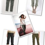 Reader Question: Craving Cropped Pants