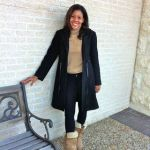 What Moms Wear: Uggs  (And How I Learned To Love Them)
