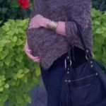 Mom Street Style – Maternity Chic That's Easy on the Eyes and the Budget!