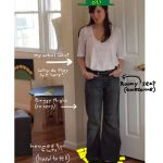 Shop Your Closet:  Solve the Keep-or-Toss Problem With a Picture (in other words, a high-waist denim failure)