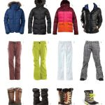 Shopping:  Chic Snow Gear For Mamas Who Love To Play Outside