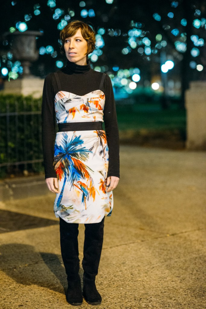 black-turtleneck-milly-dress-over-the-knee-boots