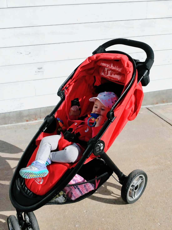 Baby Stroller Jogger Reviews