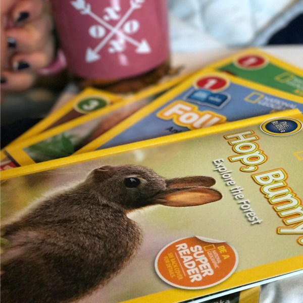 National Geographic Kids does such a wonderful job at providing content that kids enjoy (with a wide range for everyone) and making the reading accessible and leveled.