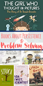Books About Persistence &