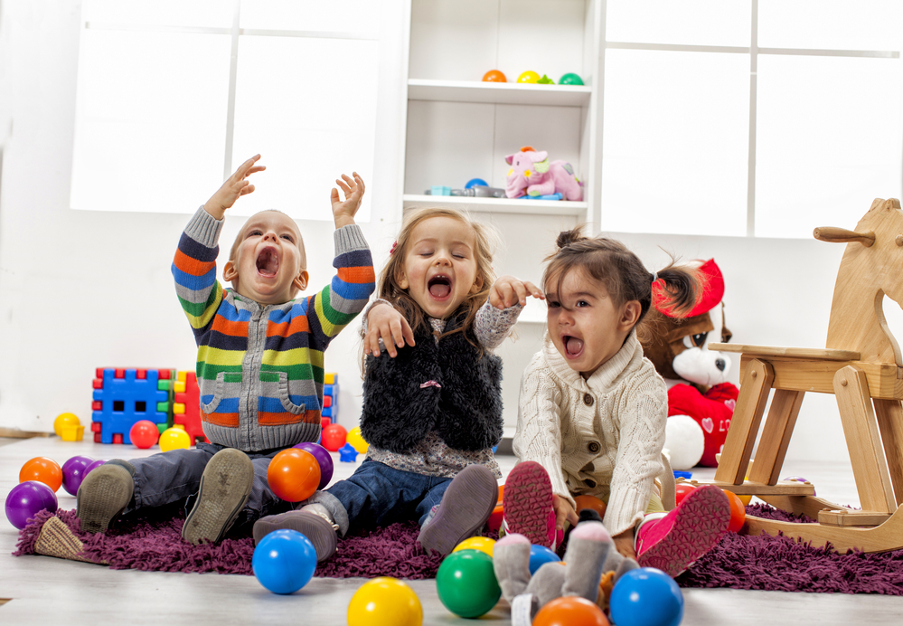 Hosting a playdate can be great for kids as well as for parents! But, it shouldn't be a stressful ordeal. Tips on keeping it simple and staying sane.