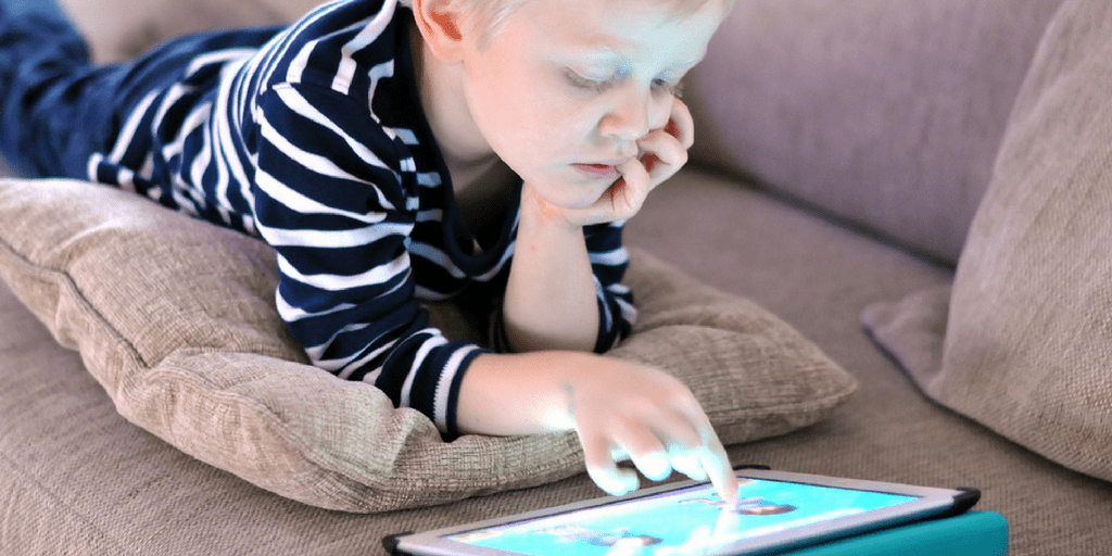 Stop, Breathe & Think Kids is a mindfulness app that helps kids calm down and learn emotional literacy. It has greatly impacted sleep for my spirited boy.