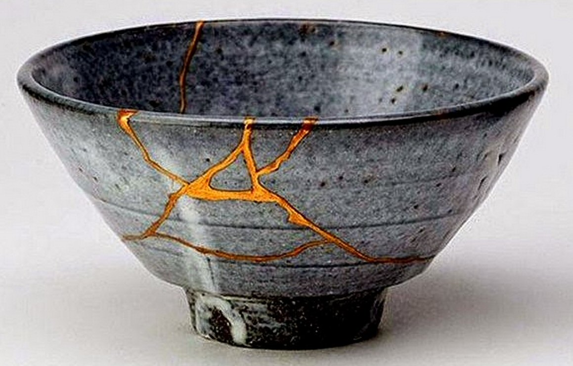 Kintsugi Kintsugi As A Business And Life Philosophy