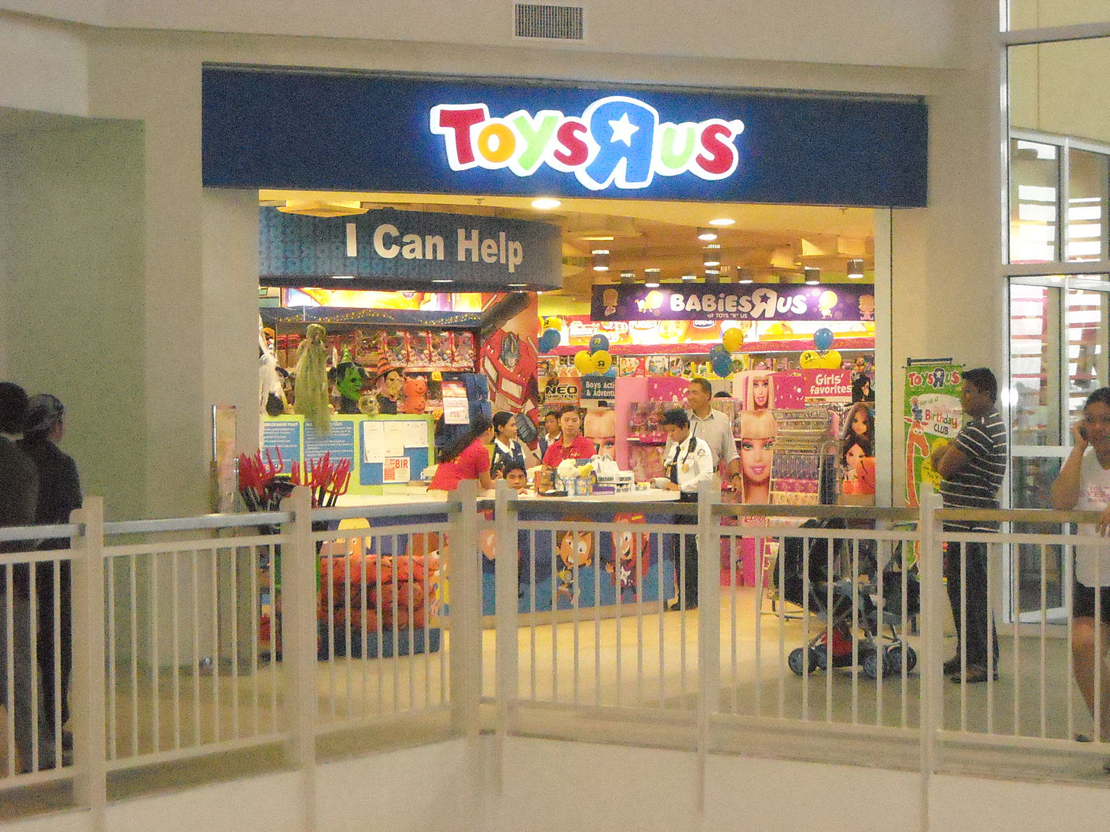Babies R Us Sale All Toys R Us Stores Are Now Permanently Closed