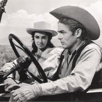 The Films of James Dean: Giant (1956)