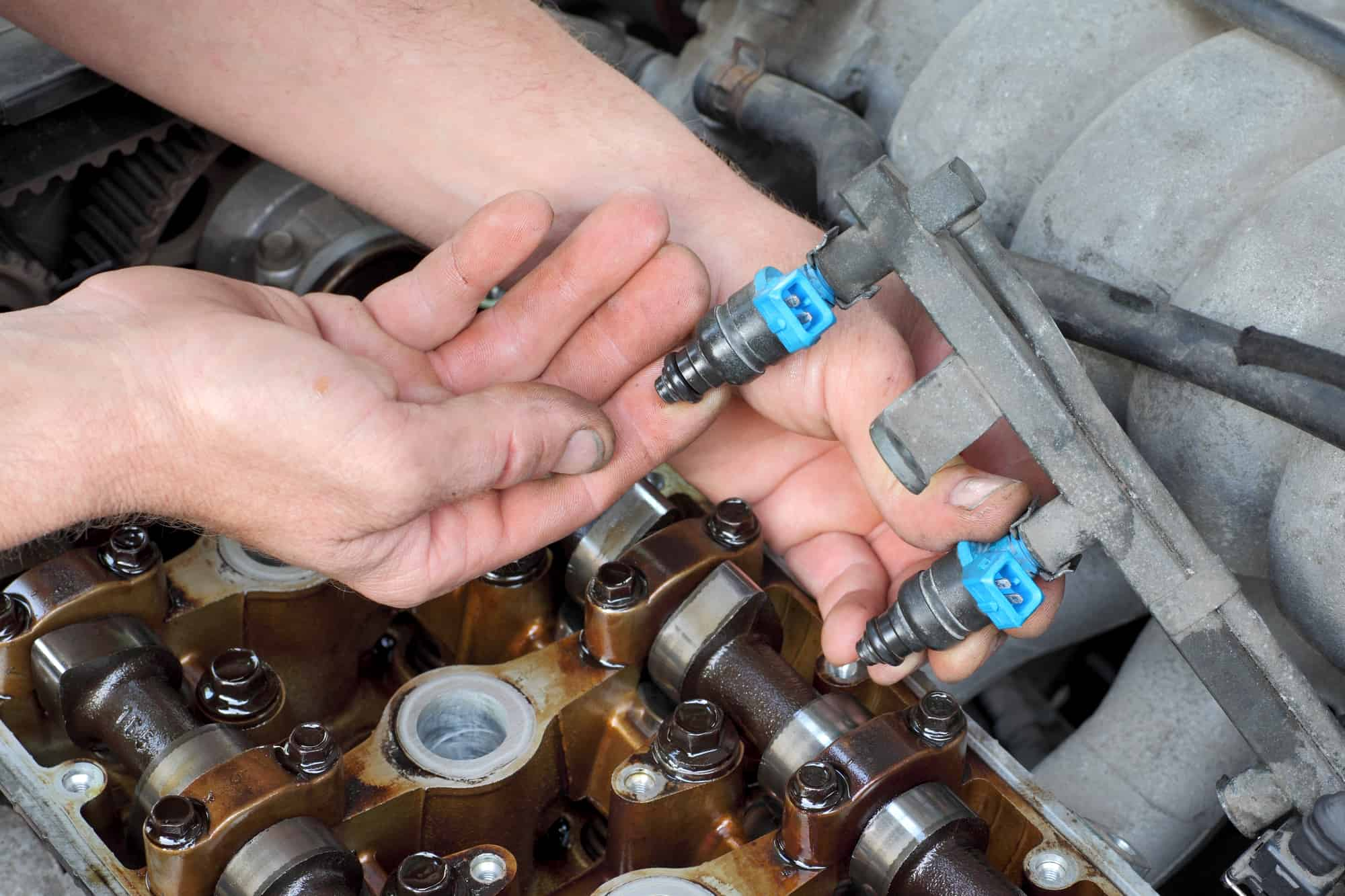 Bad Diesel Set Bad Fuel Injectors How To Diagnose And Fix The Motor Guy