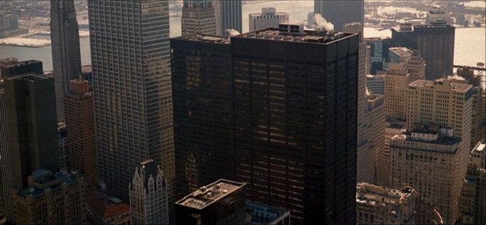 Picture Of Stock Exchange The Dark Knight Rises 2012 Filming Locations The Movie