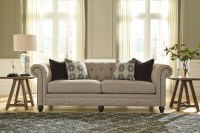 Ashley Furniture Tufted Sofa Ashley Furniture Tufted Sofa ...