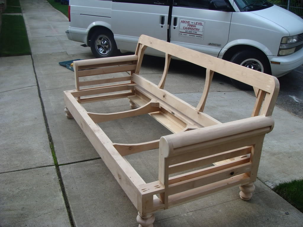 Build A Couch Frame 12 Photo Of Diy Sofa Frame