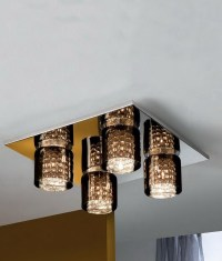 12 Photo of Chandelier for Low Ceiling