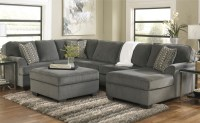 Leather Sectional Sofa Clearance Brown Leather Sectional ...