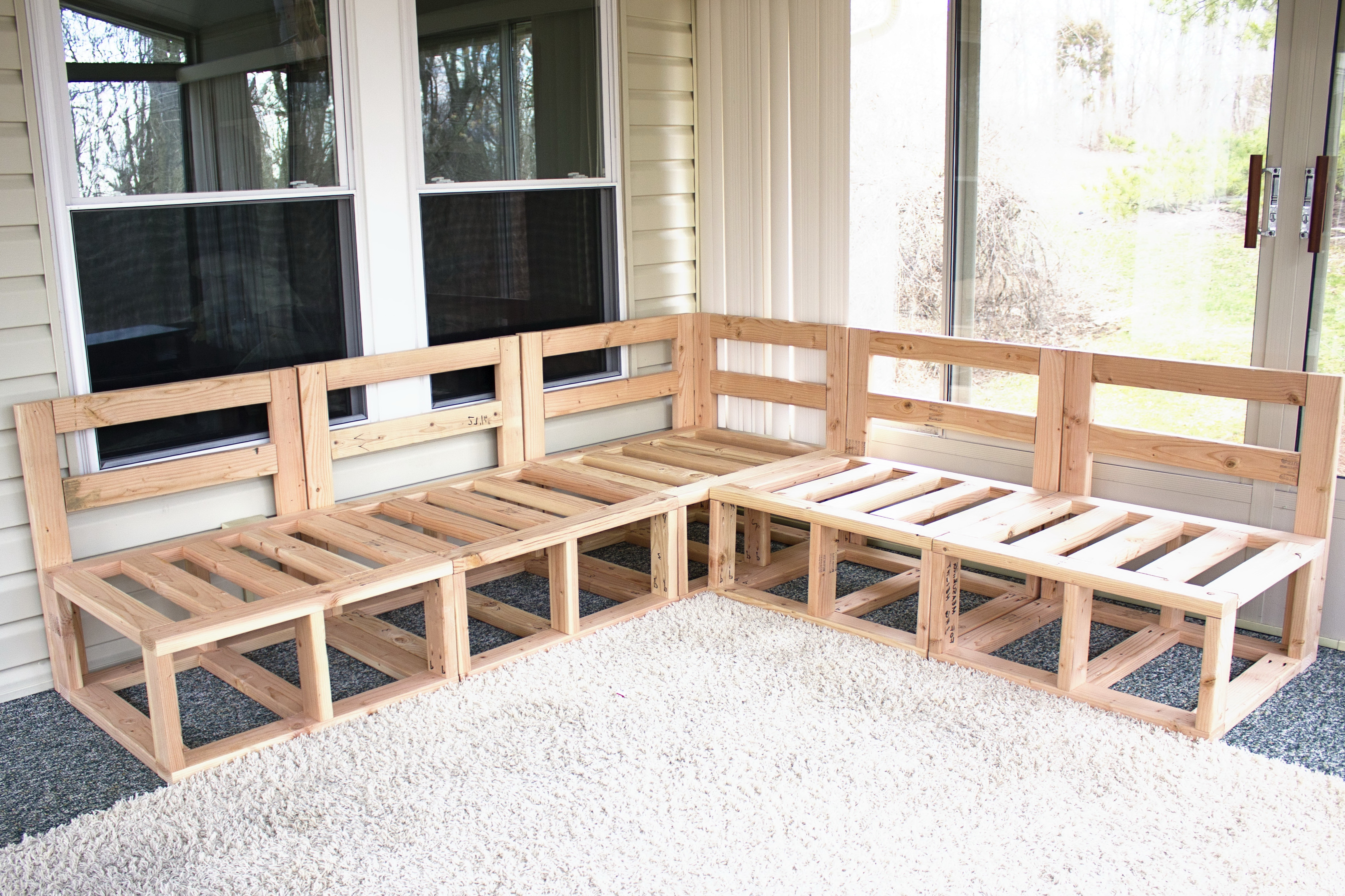 Sofa Planer How To Build Sectional Sofa Frame Brokeasshome