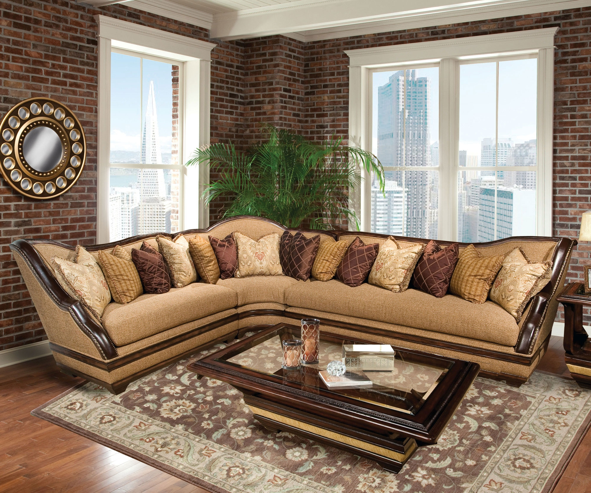 Modern Luxury Sectional Sofas 12 Ideas Of Expensive Sectional Sofas