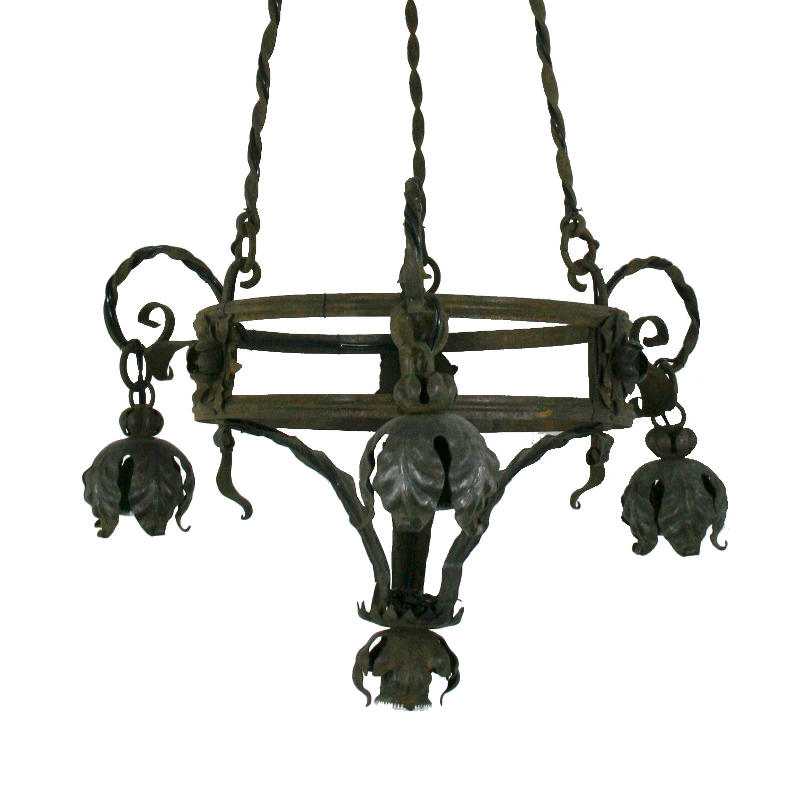 Wrought Iron Rectangular Chandelier 12 Best Ideas Of Vintage Wrought Iron Chandelier