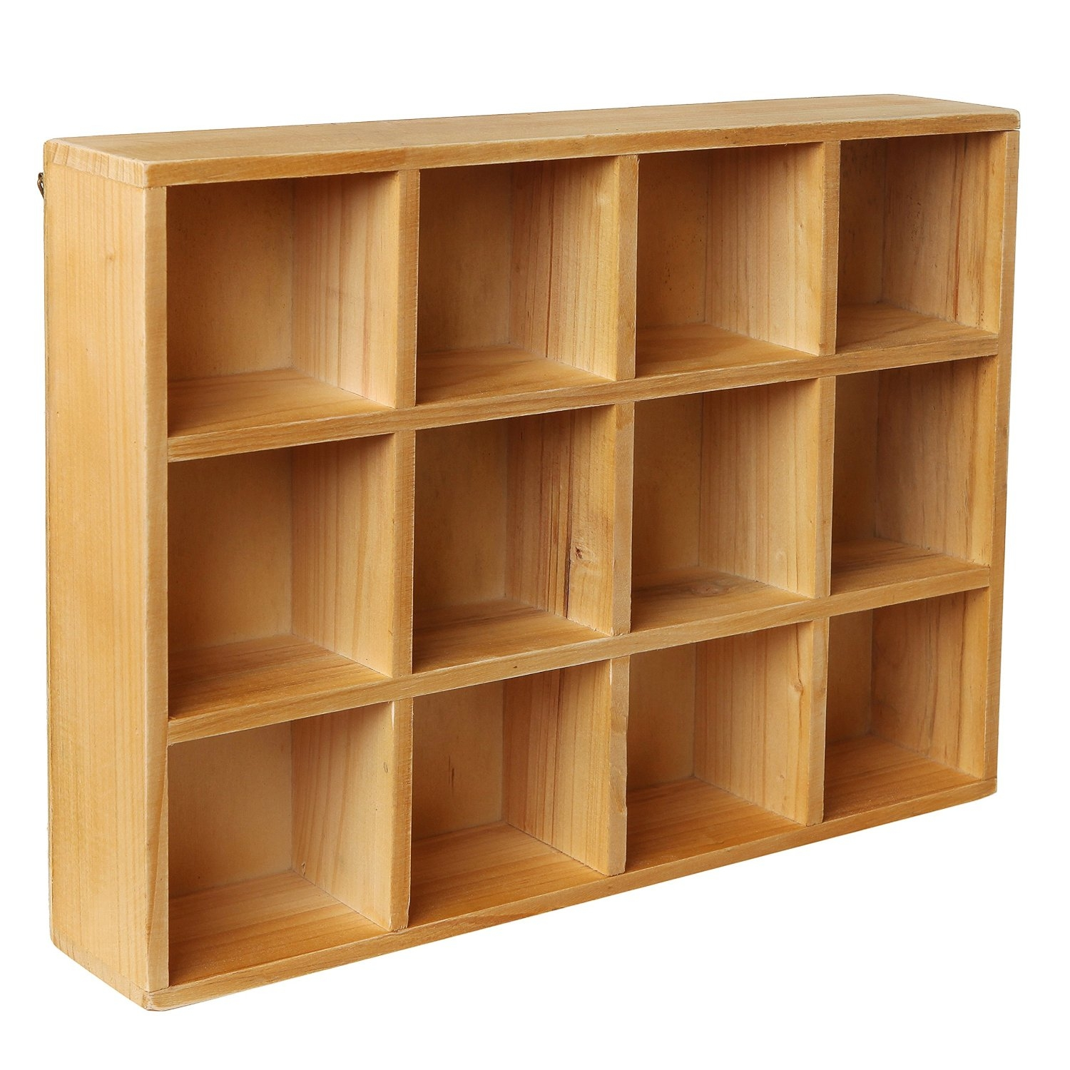 Wall Unit Wooden 15 Inspirations Of Free Standing Shelving Units Wood