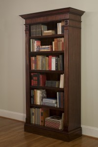 15 Best Collection of Traditional Bookshelf