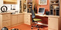 15 Best Collection of Fitted Study Furniture