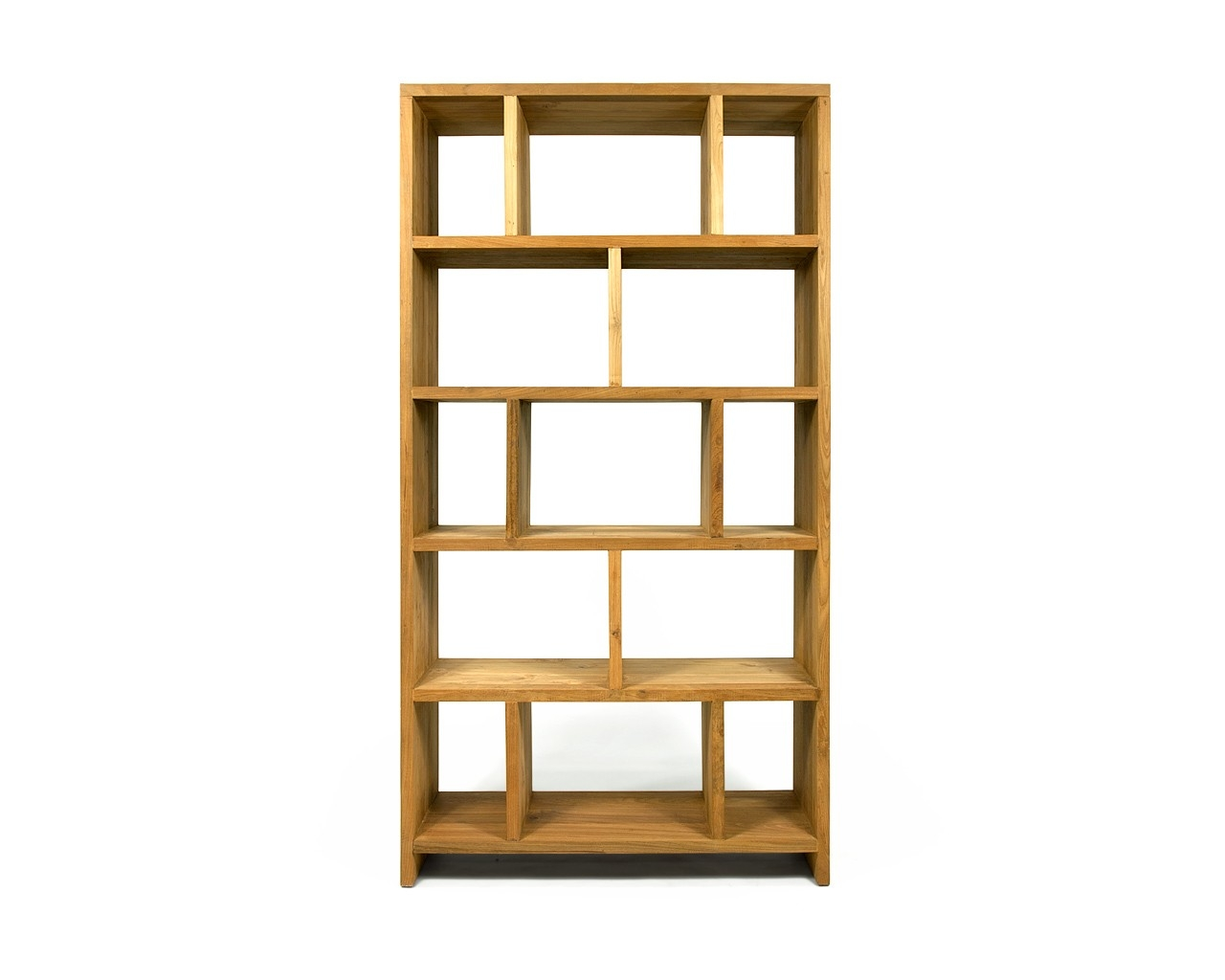 Bookcases Toronto 15 Best Collection Of Contemporary Oak Bookcase