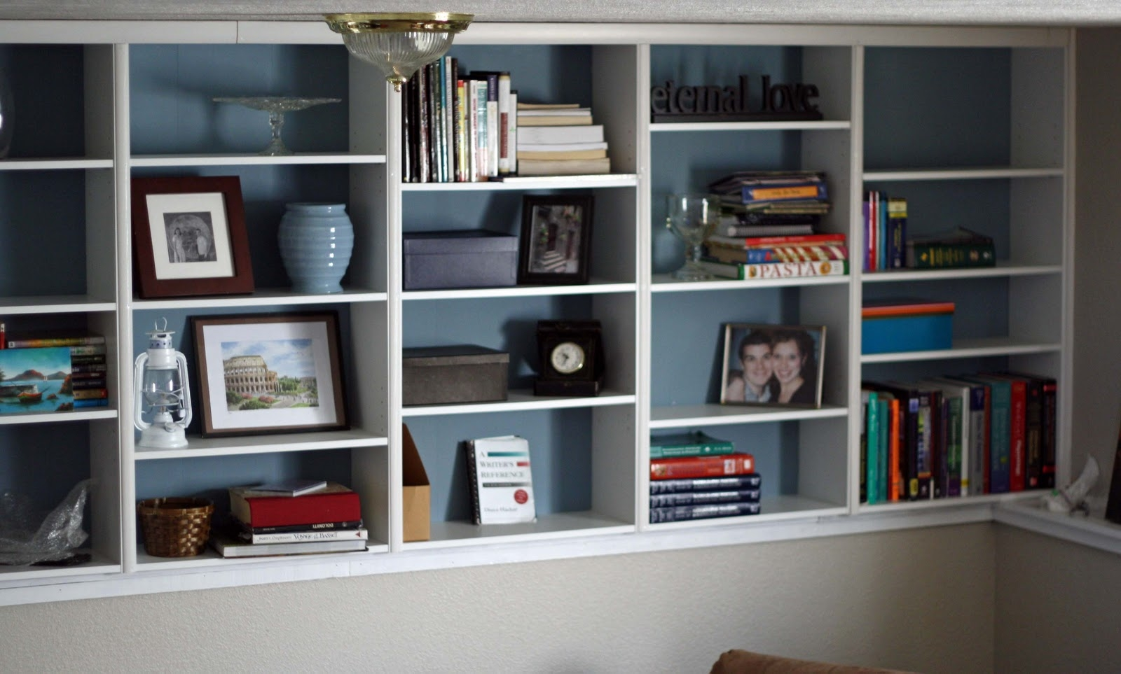 15 Best Of Whole Wall Shelves