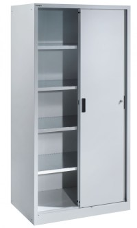12 Photo of Large Storage Cupboards