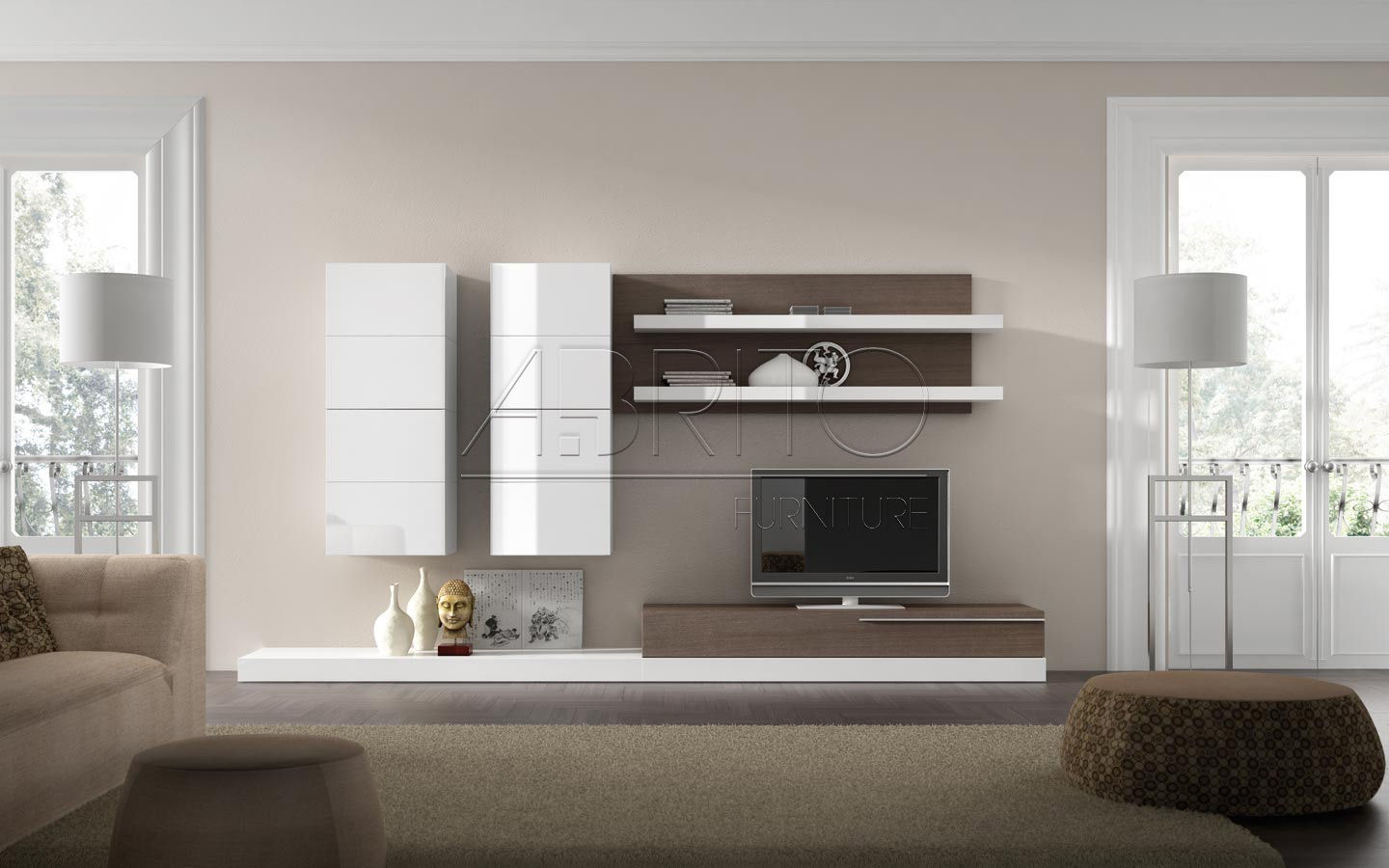 Wall Unit Modern 15 Best Collection Of Modern Tv Wall Units