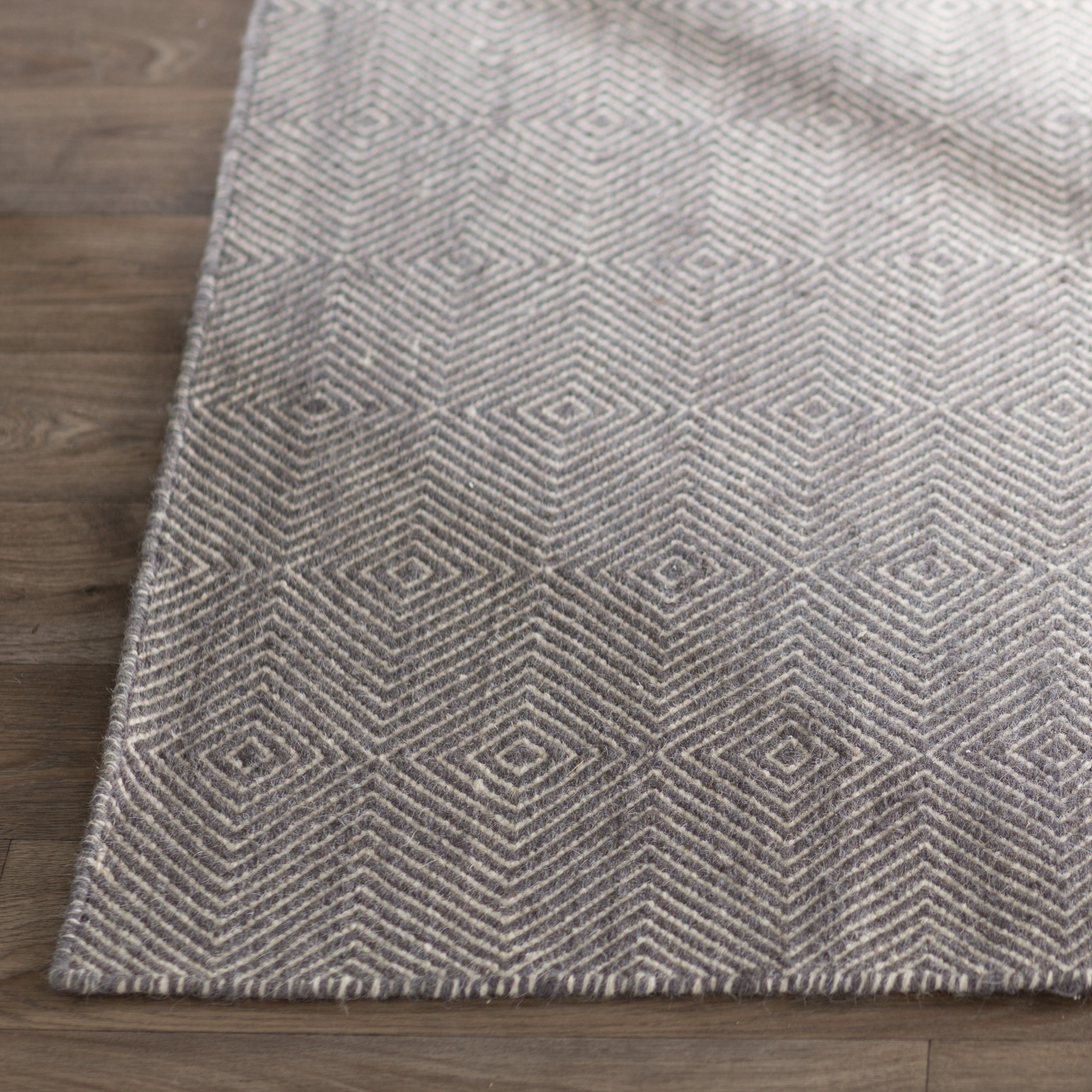 Woven Wool Rug 15 Best Collection Of Wool Flat Weave Area Rugs