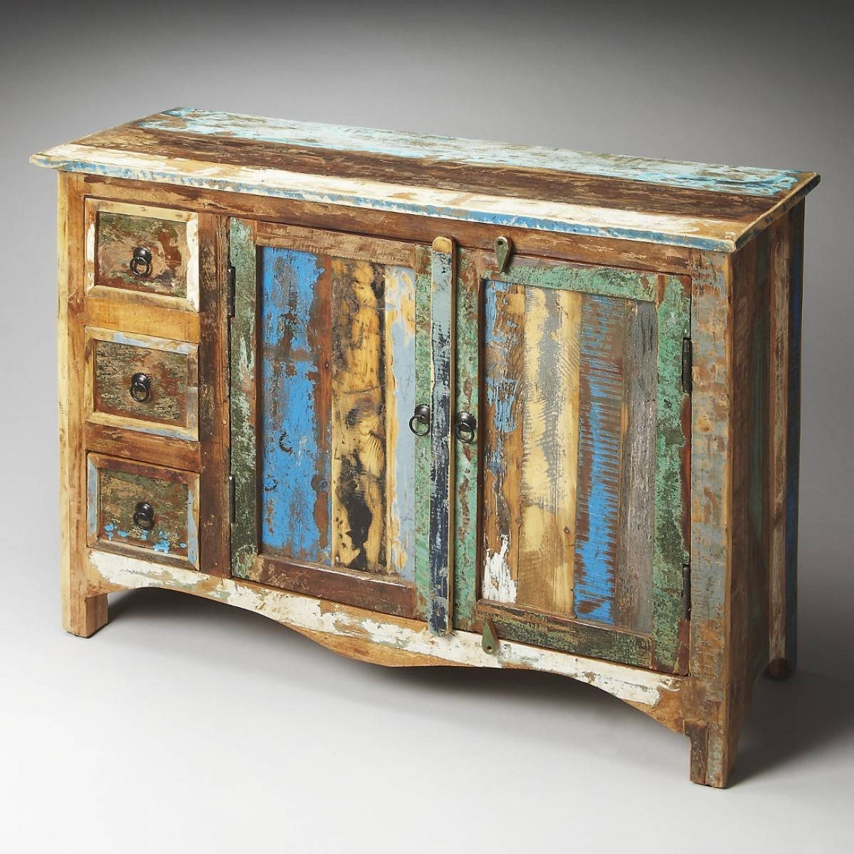Dining Room Furniture Rustic 20 Photo Of Rustic Sideboards