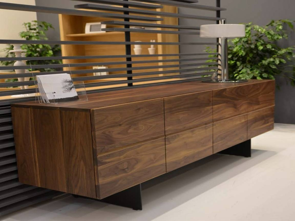 Nussbaum Sideboard 20 Inspirations Of Modern Contemporary Sideboards