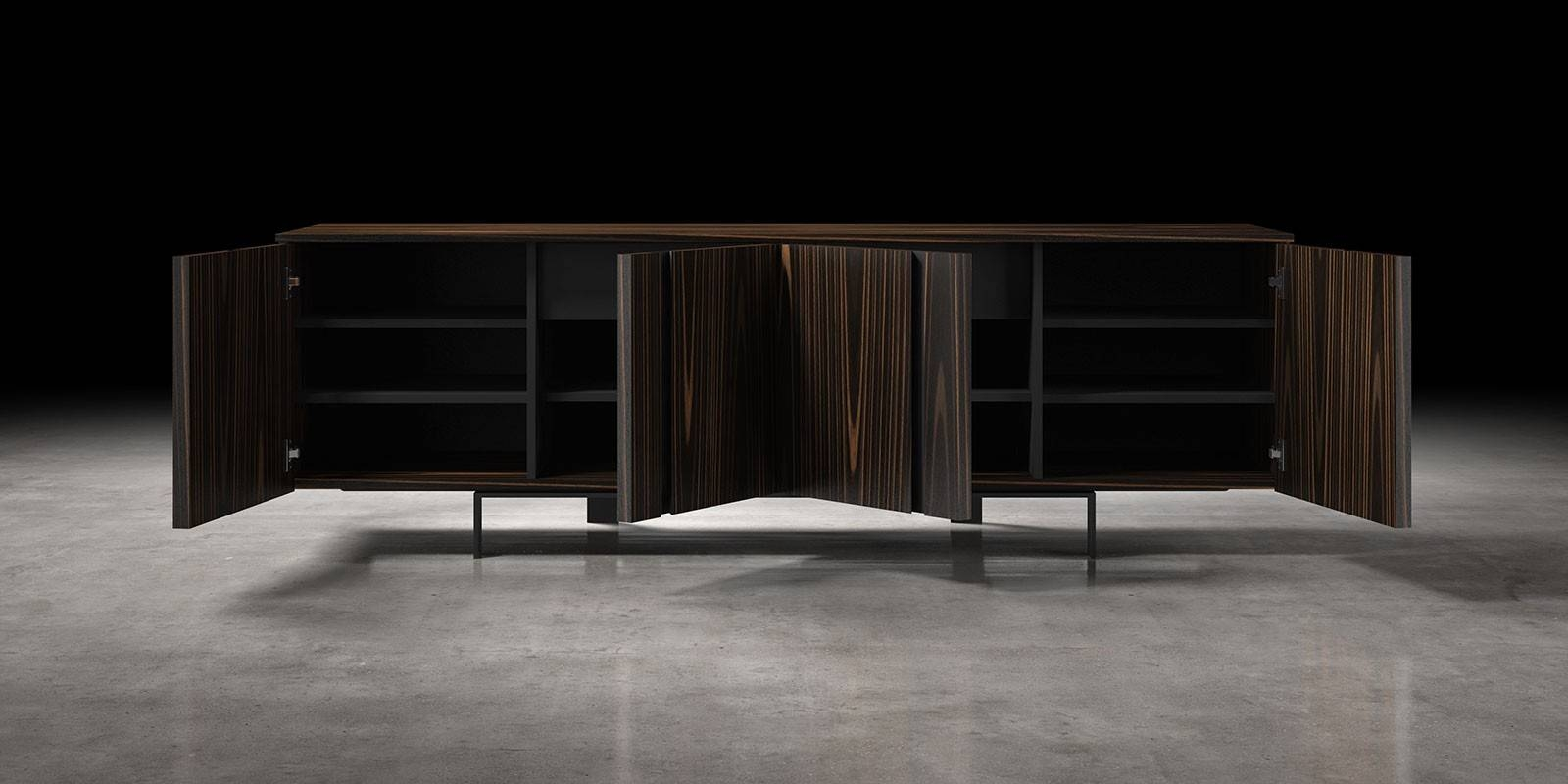 Moderne Sideboards 20 Best Collection Of 12 Inch Deep Sideboard