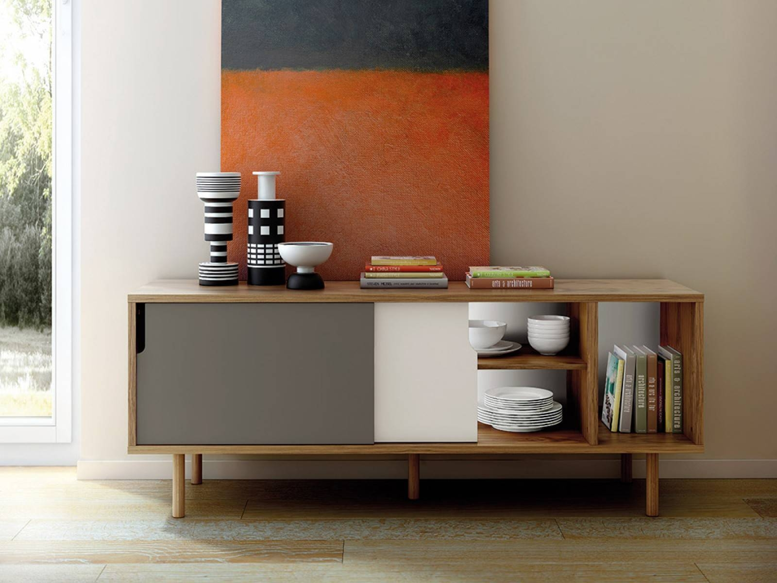Sideboard Modern Design 20 Best Ideas Of Modern Sideboards Furniture