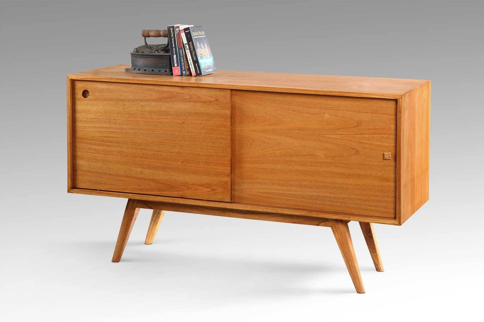 Sideboard Weiß Retro 20 Best Collection Of Retro Sideboards