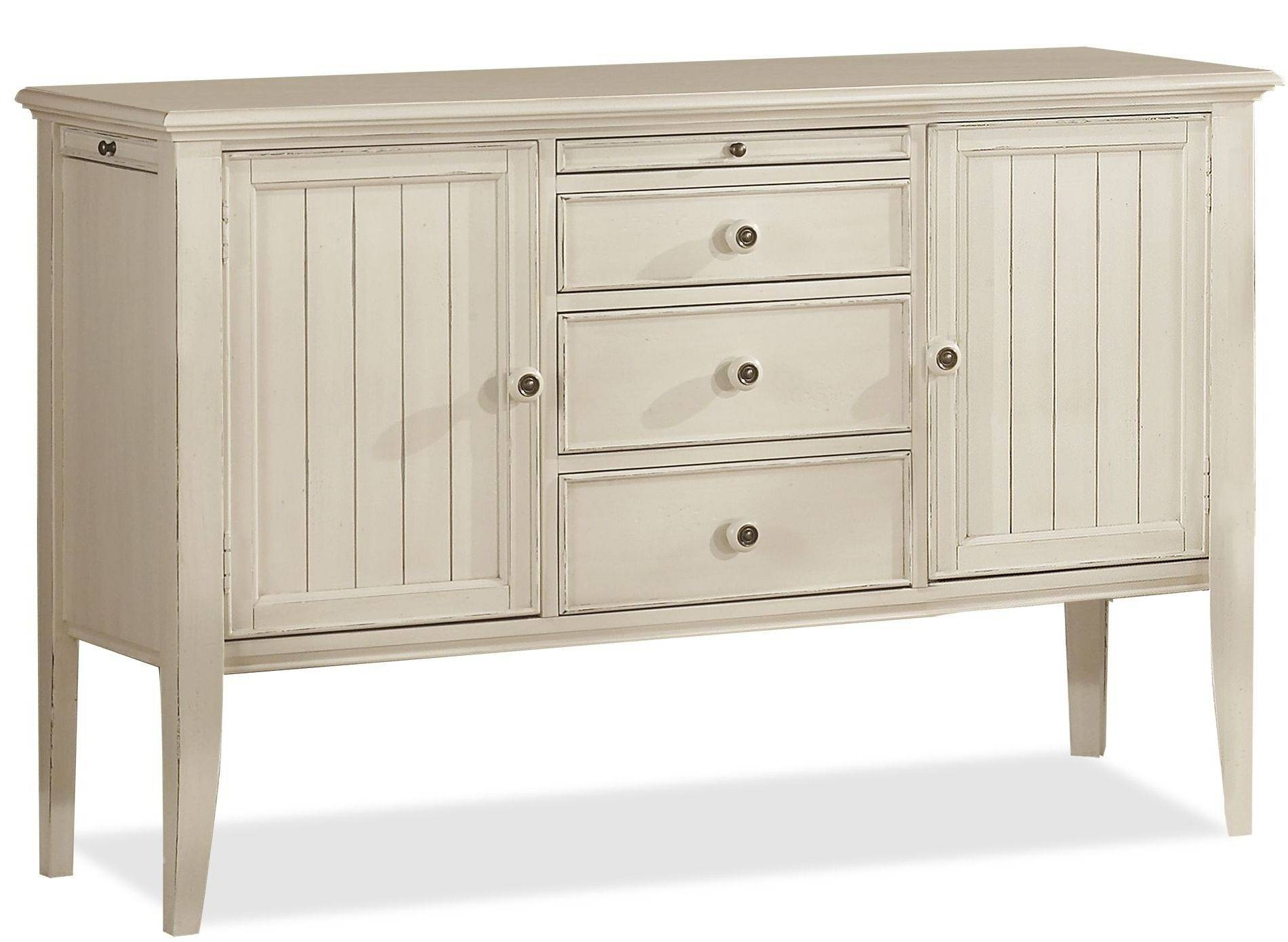 Sideboards And Buffets 20 Inspirations Of White Sideboards Furniture